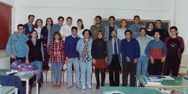 Foto del Diploma - Pagina Chi Sono
