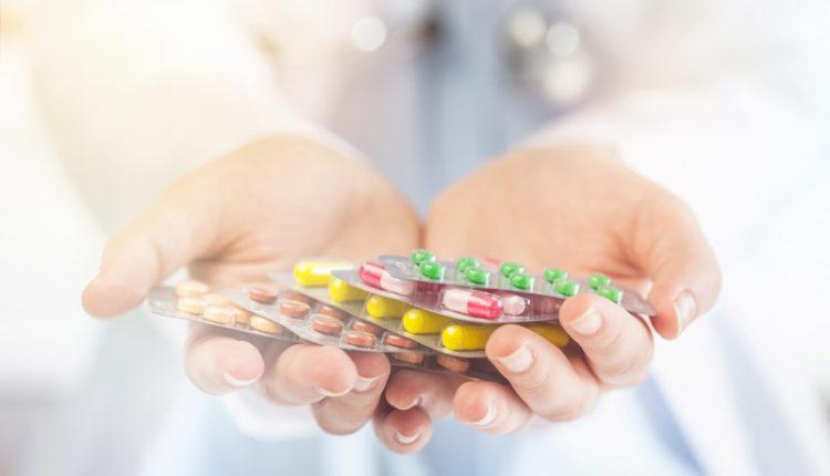 Trattamento Farmacologico del Dolore Cronico Non Oncologico
