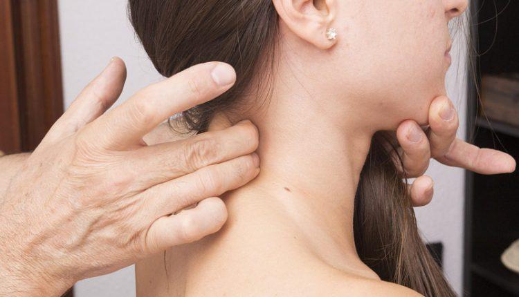 Cervicobrachialgia-ed-Ernia-del-Disco-Cervicale