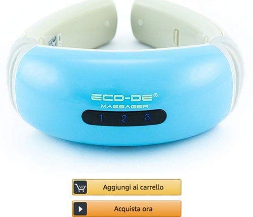 Elettrostimolatore-ECO-DE
