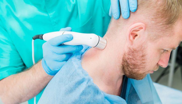 Laser-Terapia-Cervicale