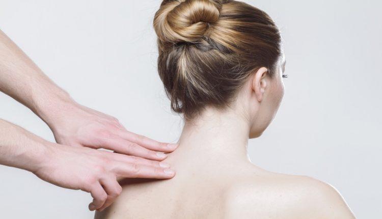 Massaggio per Cervicale