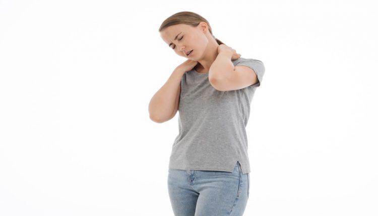 Sintomi Ernia Cervicale Vertigini